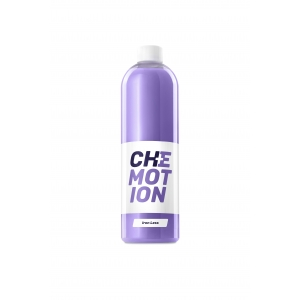 Chemotion Iron Less...
